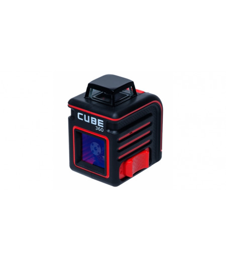 Нивелир лазерный ADA Cube 360 Basic Edition