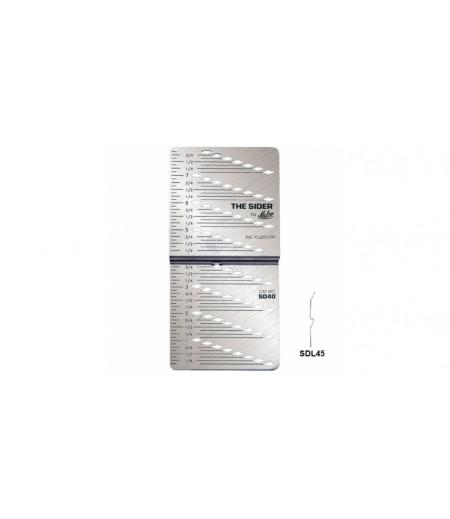Лекало SDL45 для разметки и нарезки панелей D4,5D Malco - SDL45