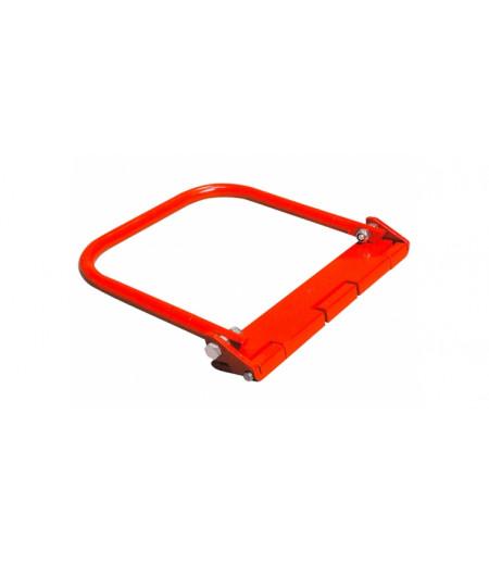 Рамка для подгиба карнизного свеса Stubai - 282413