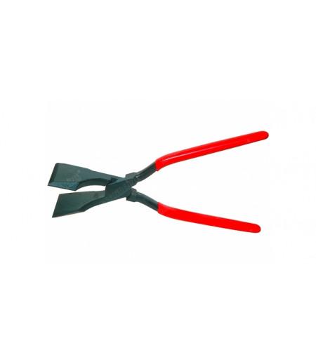 Клещи прямые угловые 60мм накладное соединение Stubai - 282451
